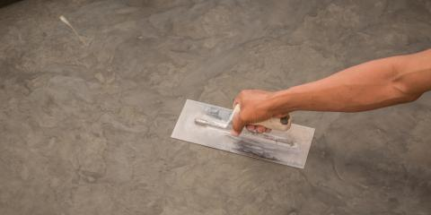 Your Simple Guide to Polished Concrete: Its Benefits & Uses, Monroe, Ohio