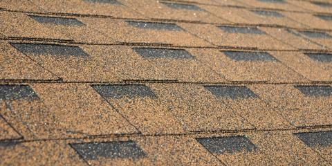 4 Signs Your Roof May Need New Shingles, Monroe, Connecticut