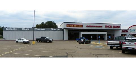 Surplus Warehouse is Hiring in Monroe, LA - Surplus Warehouse ...