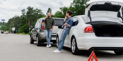 A Quick Guide to Car Insurance & Accidents, Monroe, North Carolina