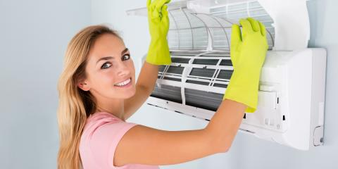 5 Easy Steps to Prep Your Air Conditioning System for Summer , Monroeville, Alabama