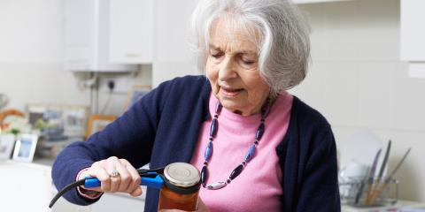 3 Benefits of Occupational Therapy for Seniors, Monroeville, Alabama