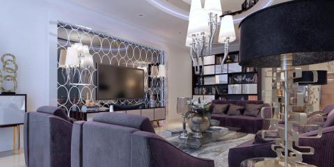 3 Creative Ways to Decorate With Custom Mirrors, Spring Valley, New York