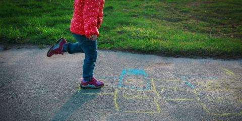 4 Reasons Why Asphalt Cracks, Kalispell, Montana