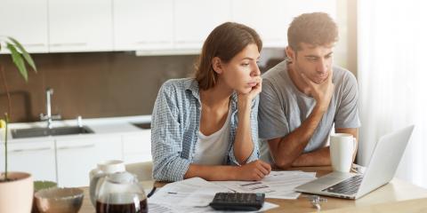 4 Financial Steps to Take Before You Buy a House, Ronan, Montana