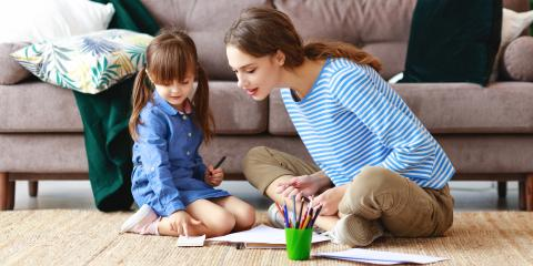 What Are the Different Types of Child Custody?, Kalispell, Montana