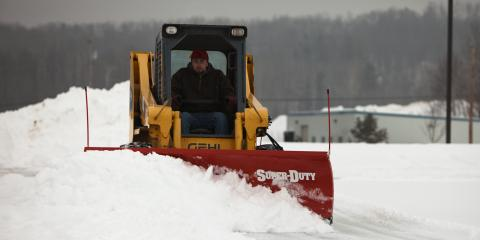 4 Tips for Creating a Municipal Snow Removal Plan , Evergreen, Montana