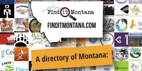 Find It Montana, Business Organizations, Services, Olney, Montana