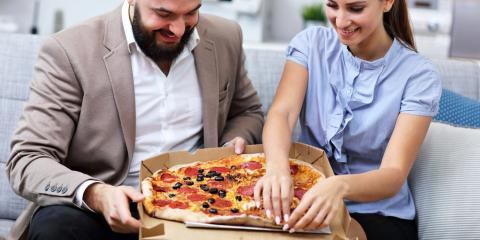 Learn All About the History of Pizza, Southwest San Gabriel Valley, California
