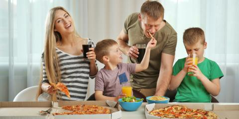 3 Reasons Why Family Dinners Are So Important, Southwest San Gabriel Valley, California