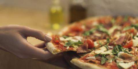 3 Tips for Reheating Your Pizza, Southwest San Gabriel Valley, California