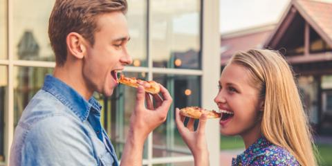 Why a Pizza Restaurant Is Perfect for a Casual Date, Southwest San Gabriel Valley, California