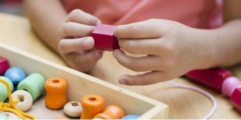 5 Benefits of Montessori Schools, Whitpain, Pennsylvania