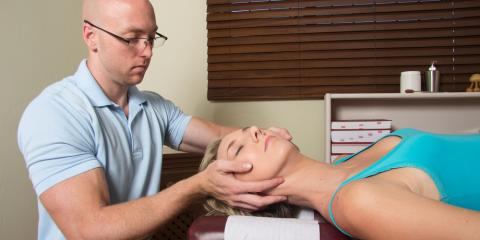 4 Health Issues Your Chiropractor Can Relieve, Mohawk, New York