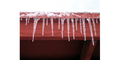 Roof Snow & Ice Dams: What Your Local Roofing Contractor Wants You to Know, Mount Sterling, Kentucky