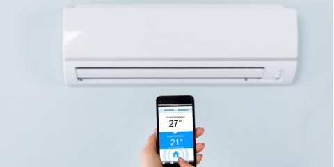 Considering a Ductless Cooling System? Top Pros & Cons Explained, Mountain Home, Arkansas