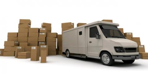 Choose The Right Moving Company The First Time With The Experienced Movers at Montgomery Moving & Piano, Green, Ohio