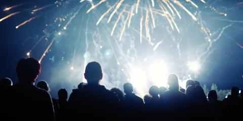 5 Ways to Protect Your Eyes From Fireworks, Montgomery, Ohio