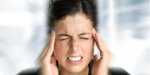 How Chiropractic Care Provides Chronic Headache & Neck Pain Relief, Mohawk, New York