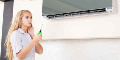 5 Factors That Can Impact Your AC's Air Flow, Farmersville, Ohio