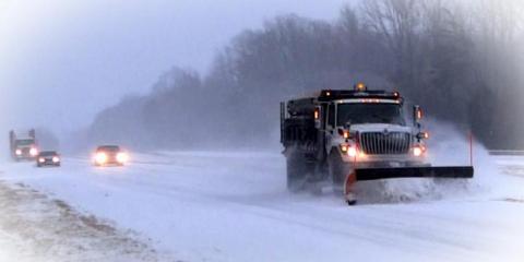 Cincinnati's Expert Movers Explain How to Make Your Winter Move Easy, Green, Ohio