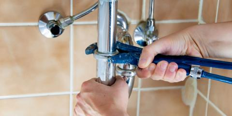 3 Things to Know About the Basics of Your Plumbing System, Warsaw, New York