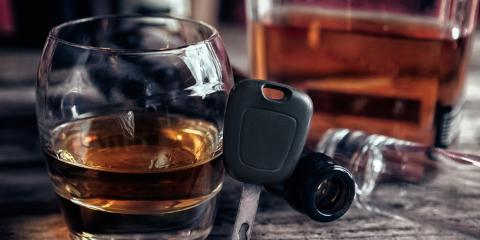 Facing DUI Charges? 3 Reasons to Hire a Criminal Law Attorney, Monticello, Kentucky