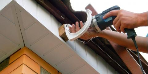 How to Prepare for Gutter Installation, Montrose, Michigan