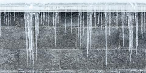 Roof Repair Specialists Share How to Deal With Winter Ice Dams, Montrose, Michigan