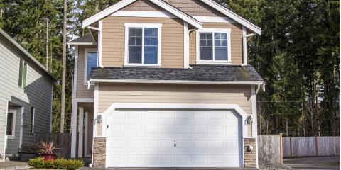 5 Benefits to Installing Vinyl Siding, Montrose, Michigan
