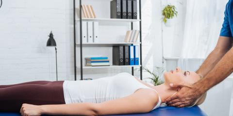 A Guide to Medical Massage Therapy, Montvale, New Jersey