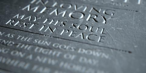 How to Find the Perfect Quote to Engrave on Monuments for Your Loved Ones, Morrilton, Arkansas