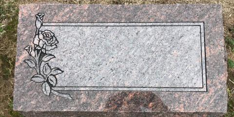 How to Protect a Headstone in the Winter, Russellville, Arkansas