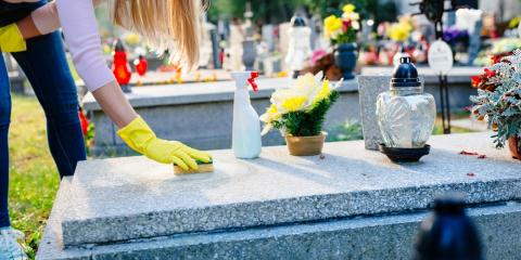 How Often Should You Schedule a Monument Cleaning?, Troy, Pennsylvania