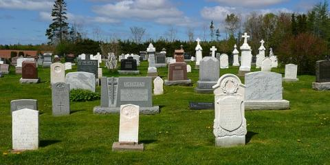 Honoring Loved Ones on Their Headstones: 4 Tips for Choosing an Epitaph, Moody, Alabama