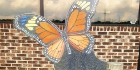 How to Create a Memorial Garden for a Loved One, Morrilton, Arkansas