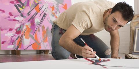 How Creative Exercises Can Enhance Mood Disorder Treatments, Raleigh, North Carolina