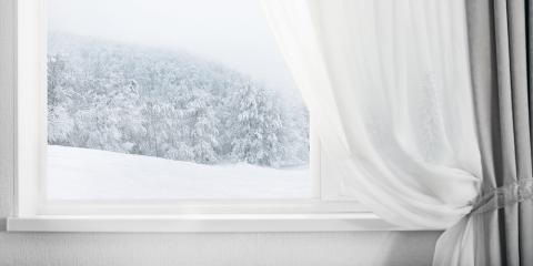 3 Tips for Saving Money & Staying Warm This Winter, Moodus, Connecticut