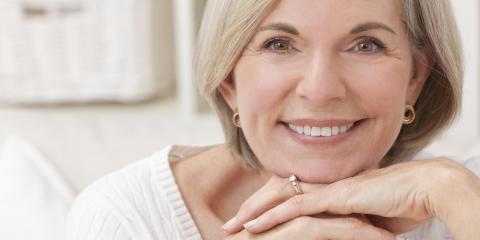 4 Oral Health Issues Dentists Catch That Affect Seniors, Moody, Alabama