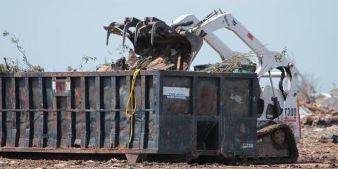 3 Benefits of Dumpster Rental From Fast Trash Services, Jordan, Missouri