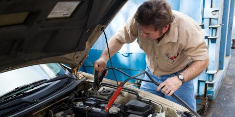 3 Signs You Need a New Car Battery, ,