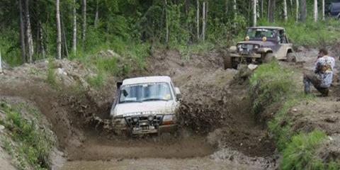 What Are The Top Off-Roading Necessities? The Automotive Upgrade Leaders at Moore eFX Explain, Anchorage, Alaska