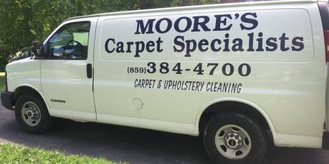 Moore's Carpet Specialists, Carpet, Services, Walton, Kentucky