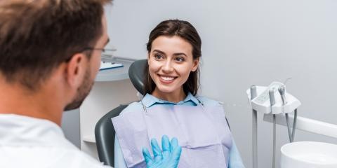 3 Reasons to See a Dentist After the Holidays, Salisbury, North Carolina