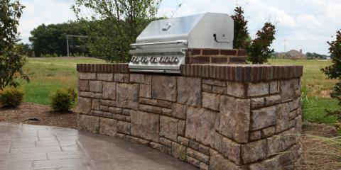 4 Installations That Will Make Your Outdoor Kitchen Epic, Davidson, North Carolina