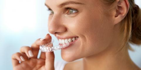 3 Reasons to Have Your Dentist Straighten Your Teeth, Mooresville, North Carolina