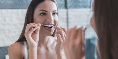 5 Reasons Your Dentist Wants You to Floss, Providence, North Carolina