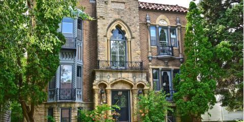 Minneapolis Moorish Mansion , Minneapolis, Minnesota