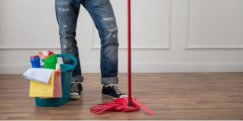 How Often You Need House Cleaning for Essential Areas of Your Home, Bronx, New York