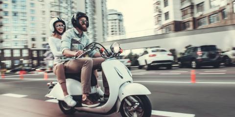 Essential Do's & Don'ts of Hawaii Moped Rentals, Kihei, Hawaii